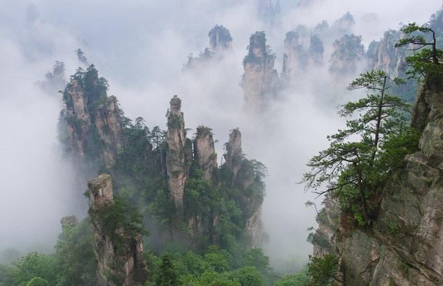 Hình bài viết 15 Địa điểm siêu thực trên thế giới