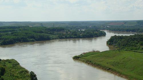 Hình ảnh Hồ Trị An