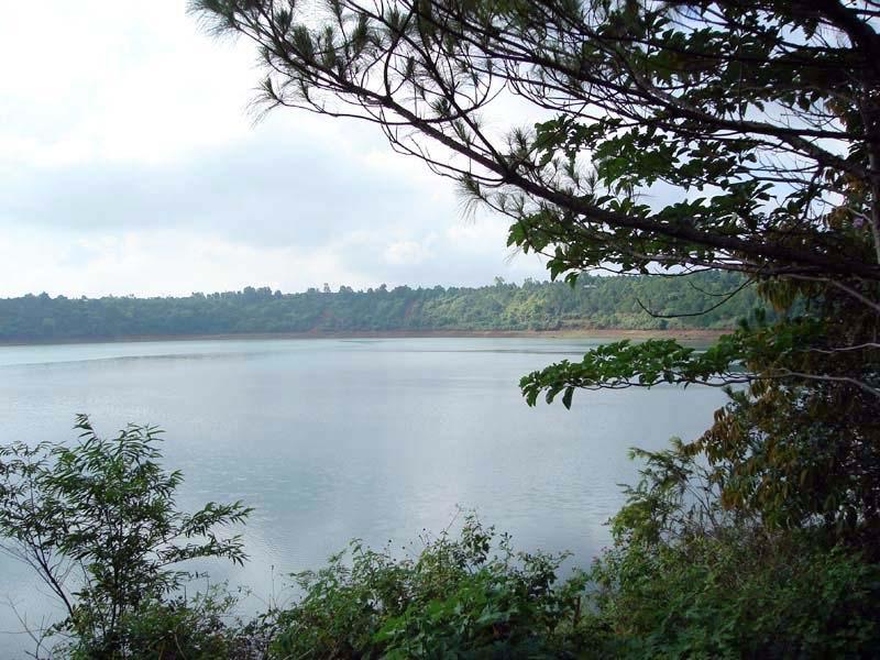 Hình ảnh Biển hồ Pleiku