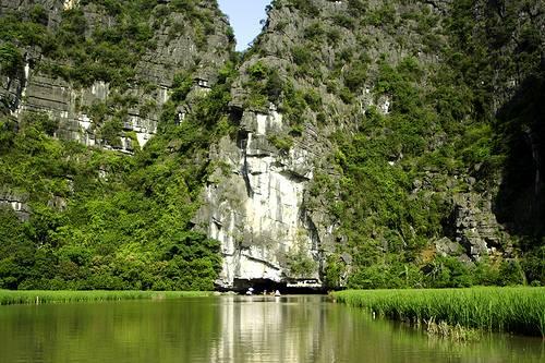 Tam Coc-Bich Dong Ninh Binh